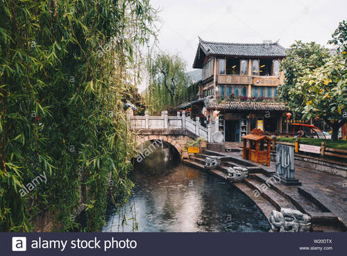 LIJIANG (CHINE) True Life Fairytale (Voyages)