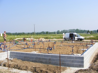 Construction Anne-Marie
