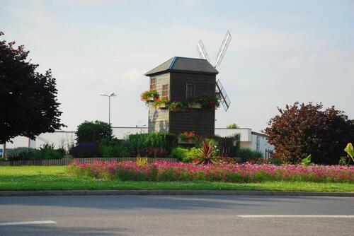 De Bligny à Calais