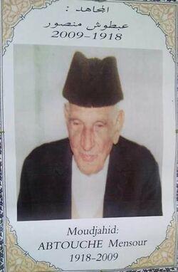 ABTOUCHE Mansour