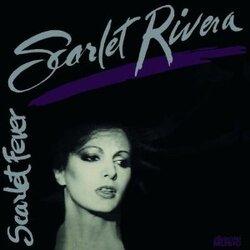 Scarlet Rivera - Scarlet Fever - Complete LP
