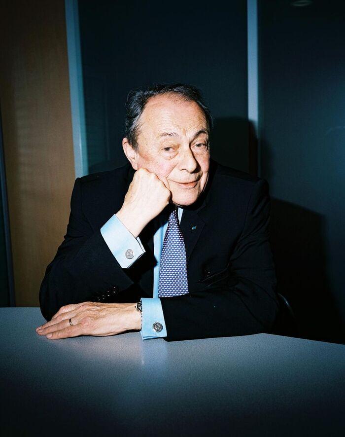 Michel Rocard est décédé   ce samedi 1er juillet 2016