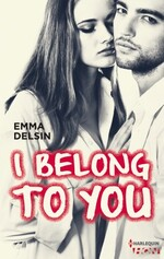 I Belong to You - Emma Delsin
