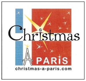 NOËL A PARIS