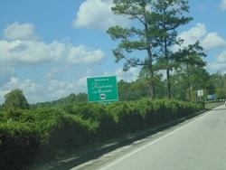 road trip #1 : floride