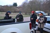 Ouverture de la truite 2015 pour les Pecheurs Morvandiaux