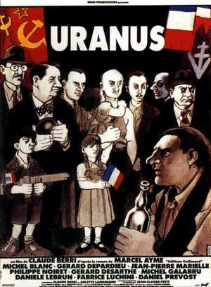 Uranus de Claude Berri - http://www.ifrance.com/DOSSIERSCINEMAETCIE/AYME%20MARCEL.htm