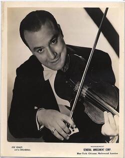 Jazz : Joe Venuti