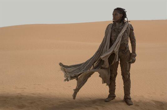Dune : Photo Sharon Duncan-Brewster
