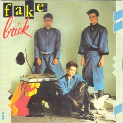 Fake - Brick - 1985