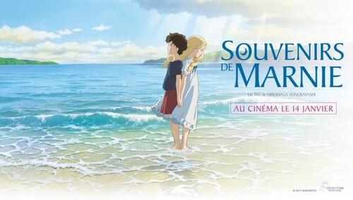 Un nouveau Ghibli en janvier