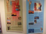 Exposition sur les Indiens à la médiathèque (2)