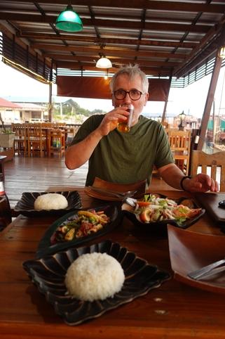 thailande à velo : la mer !