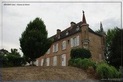 L'Ain - Attignat -