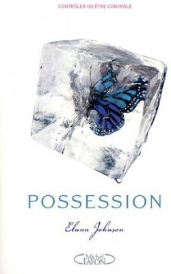 Possession, tome 1