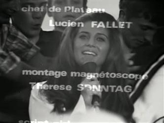12 juillet 1969 / CHANSONS ET CHAMPIONS