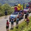 Caravane Haribo