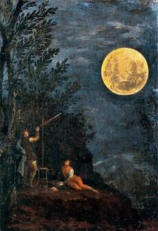 Conférence Art et astronomie
