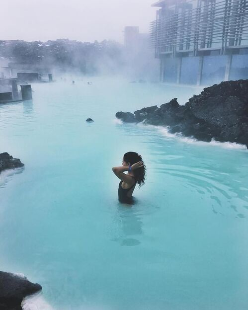 Image result for blue lagoon