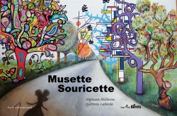 MUSETTE SOURICETTE - LES CALLIGRAMMES CP