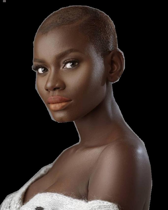 TUBES FEMMES BLACK