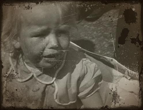 enfants perdus pendant la deuxieme guerre mondiale