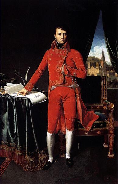 File:Jean Auguste Dominique Ingres, Portrait de Napoléon Bonaparte en premier consul.jpg