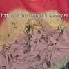 T-shirt winx rose