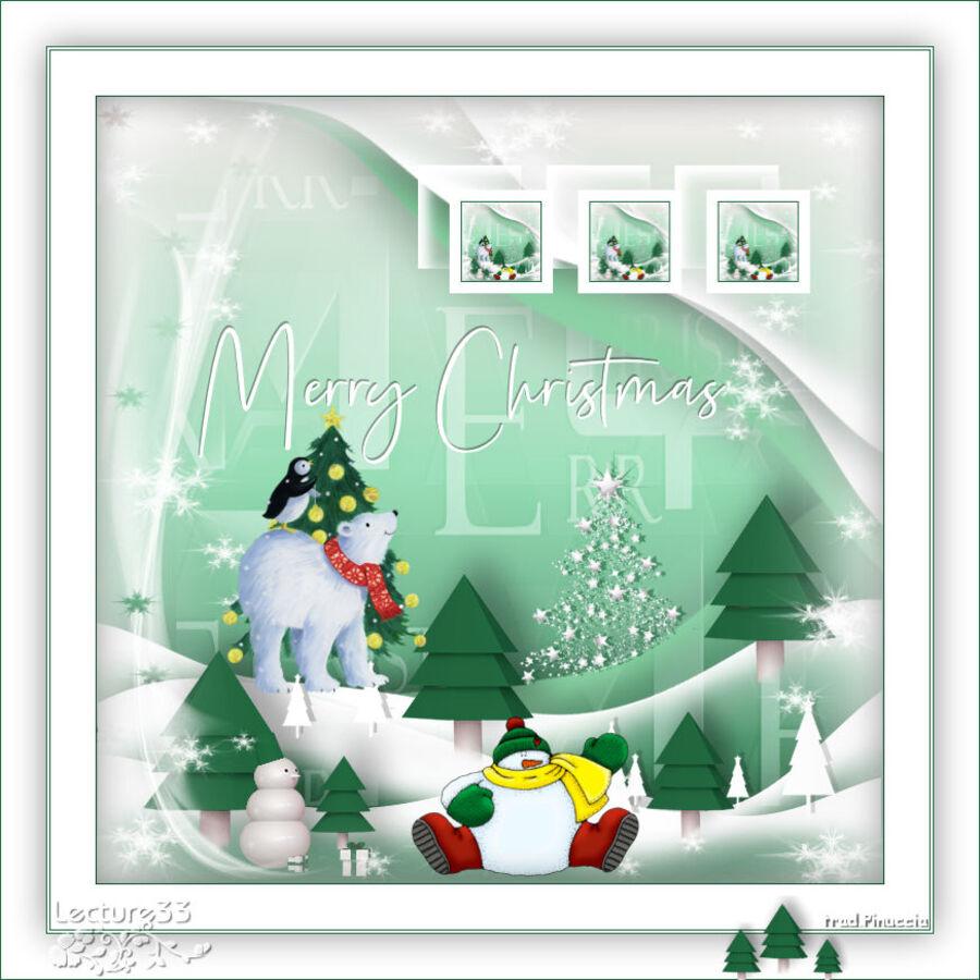 CHRISTMAS 2020 - NOISETTE