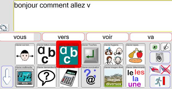 PicoTipo : nouvelle version avec aperçu des claviers en cours d'édition