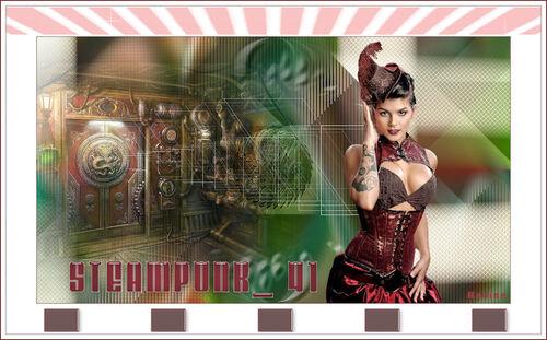 steampunk 41