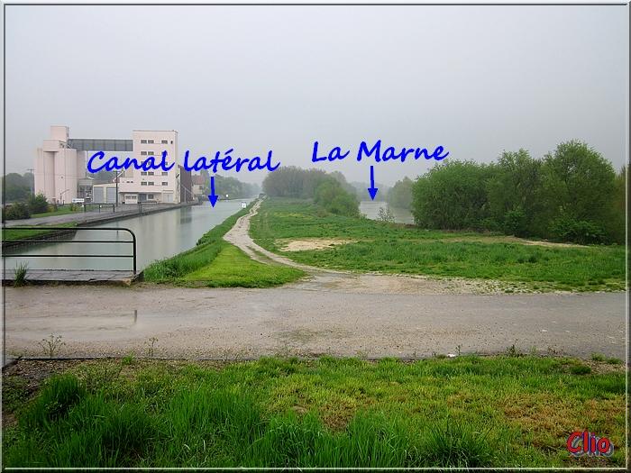 Châlons , la Marne , les asperges.
