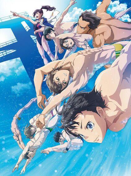 Découvrez les 3 animes de l'été remplis de bishonen !