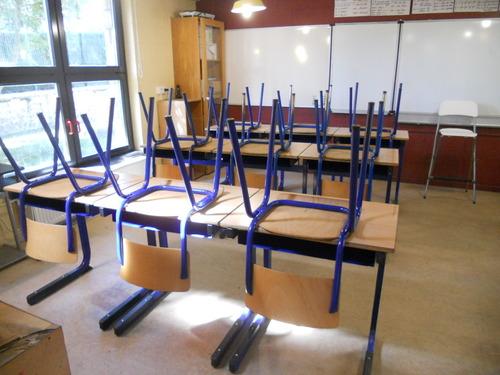 Petit tour dans ma classe