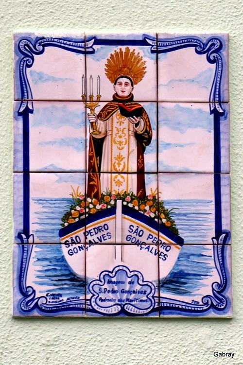 Açores Saint Michel: des portes