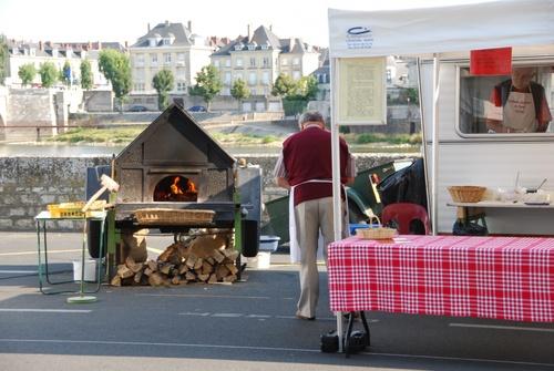 Promenade dans Saumur (photos)