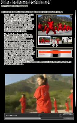 Kalaripayat, les femmes guerrier-médecins du Kérala