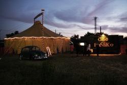 la nosta tenda