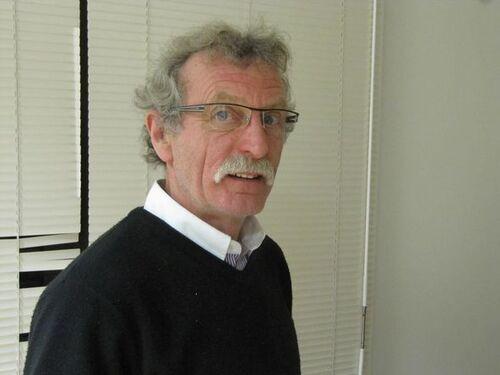 Municipales : Michel Lahuec repart à Clohars