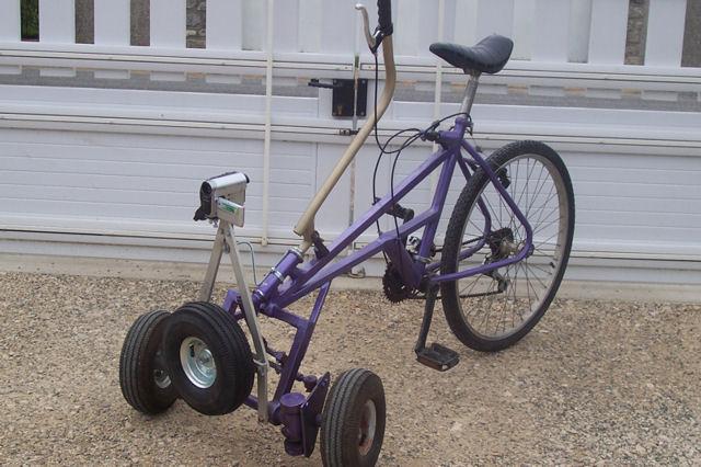 Photos Vélos et autres