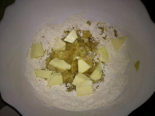 Dessert de saison...Tarte aux mirabelles