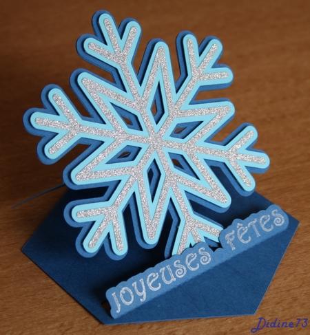 SAL cartes de voeux, étiquettes cadeaux ou bricoles de Noël (M-4) -3