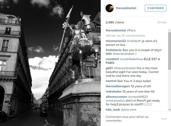 Shantel VanSanten sur Instagram  #Paris - Google Chrome_2015-09-23_19-43-18