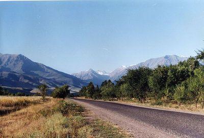 Blog de lisezmoi :Hello! Bienvenue sur mon blog!, Le Kirghizistan : Bichkek
