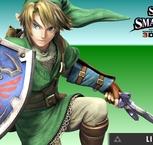 Super Smash Bros. (3DS / WiiU) - #2 - Link (Création LGN) - 1920 x 1080