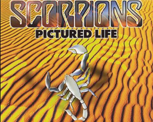 Pictured Life, Scorpions