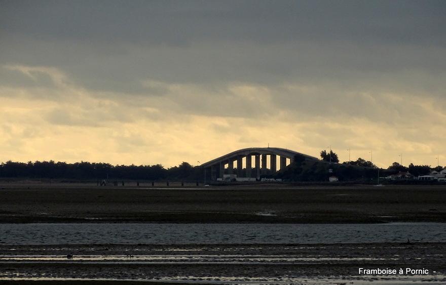 Pont de Noirmoutier-