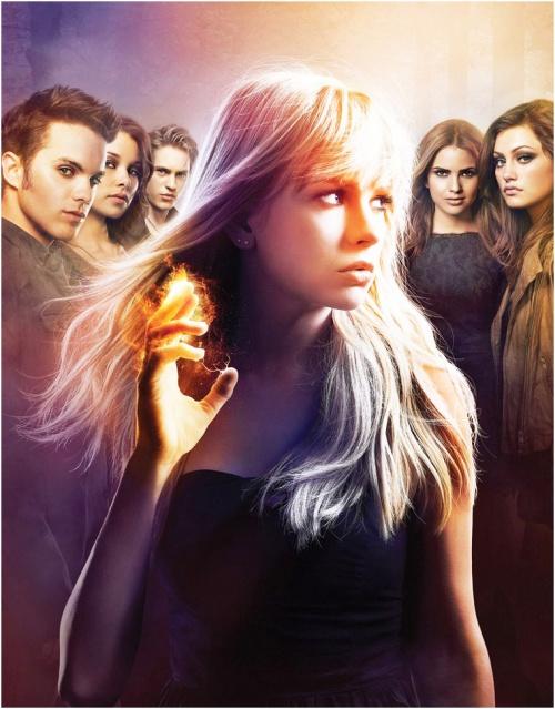 The Secret Circle 1x01 Pilot