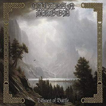 [Traduction] Echoes of Battle - Caladan Brood