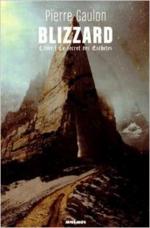Chronique Blizzard tome 1 de Pierre Gaulon